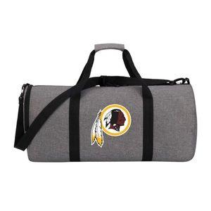 🆕 Washington REDSKINS Wingman Duffle Bag